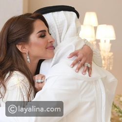 Fouz Al-Fahd reveals the gender and name of her fetus, along with a gift from her husband
