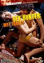 Sex Hunter: Wet Target (1972)