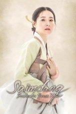 Drama Korea Saimdang