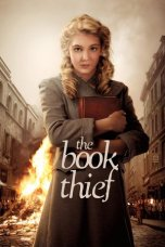 The Book Thief (2013)