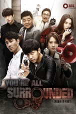 You Are All Surrounded (2014)