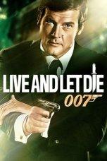 James Bond: Live and Let Die (1973)