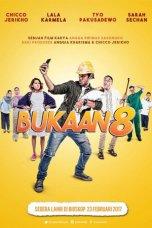 Buka'an 8 (2017)