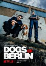 Dogs of Berlin Season 1