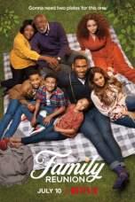 Family Reunion Season 1