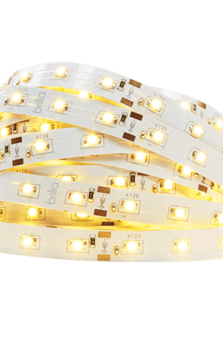 435946 - Fita LED 4,8 W/m IP20 - 5M - 2700K - Brilia