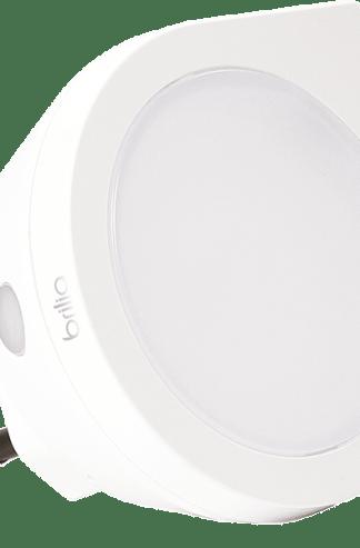 Luz Noturna em led Brilia com Sensor de Luminosidade - 431412