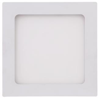 432976, 432983, 434352 Luminária Painel Quadrado de Embutir - 17CM - Brilia