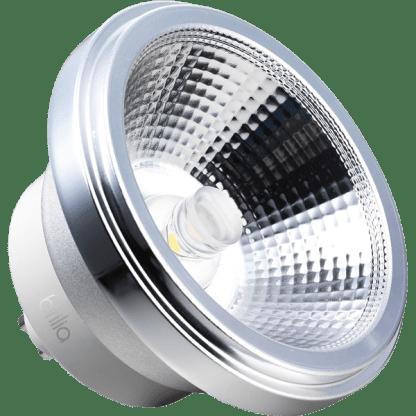 AR111 24° Refletora 12W GU10 - BIV - 2700K