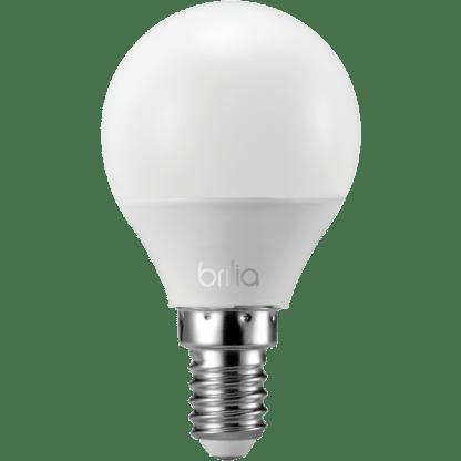 436011 - Míni Globo E14 - 2700K - Brilia - LED