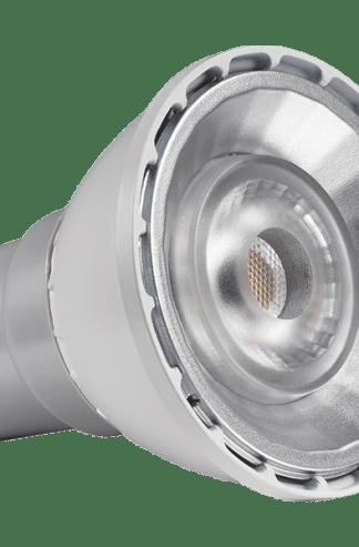 Dicroica GU10 Dimerizável - LED - 2700K - Brilia