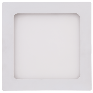 435199, 435205, 435212_Luminária Painel LED Quadrado de Embutir - 22,5CM - Brilia