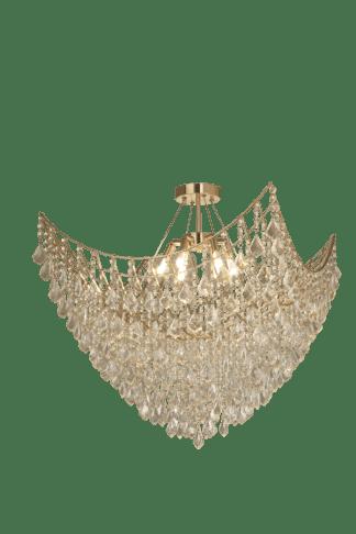 Lustres e pendentes especiais