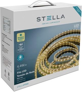 Fitas de Led Stella