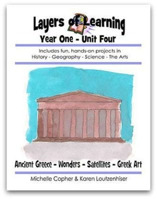 Layers of Learning Unit 1-4