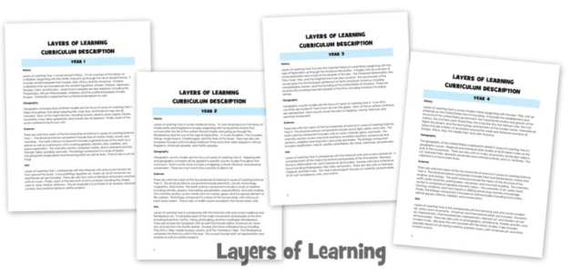 Homeschool Requirements, Charter Schools, & Layers of Learning
