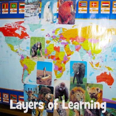Blending-Learning-Styles