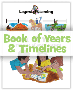 Book of Years & Timelines