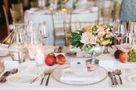 Mandarin Oriental Wedding, Las Vegas