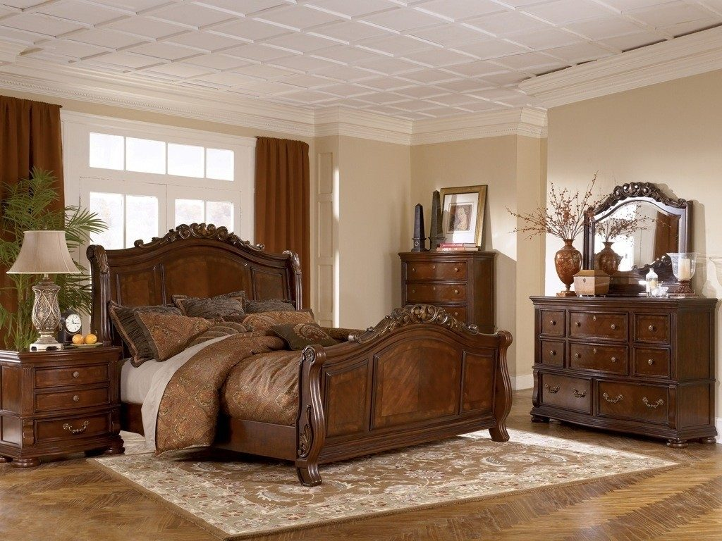 Bedroom Sets From Ashley Furniture Layjao