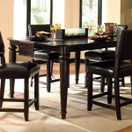 Decorative High Top Table And Chairs Set 12 81nnjteqzul Sl1500 Layjao