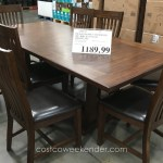 Outdoor Costco Kitchen Table Sets Dining Tables Dining Table Sets Layjao