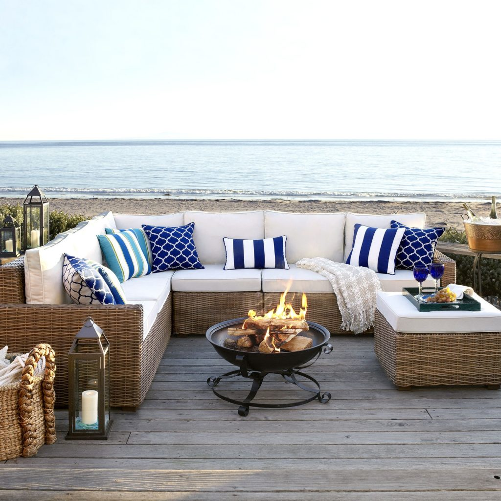 Outdoor Furniture Pier One Layjao