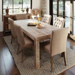Rustic Wood Dining Table Tables For Sale Wooden Room Sets Chairs Set Layjao