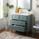Vintage Bathroom Vanity With Vessel Sink 4 Considerations To Buy Layjao