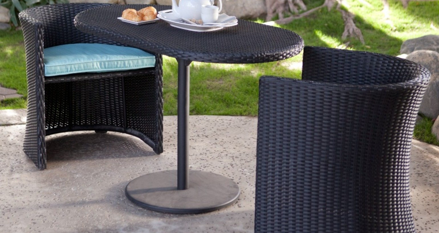 chair small space patio sets outdoor