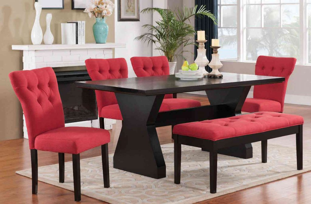 Crate And Barrel Leather Dining Chairs Layjao