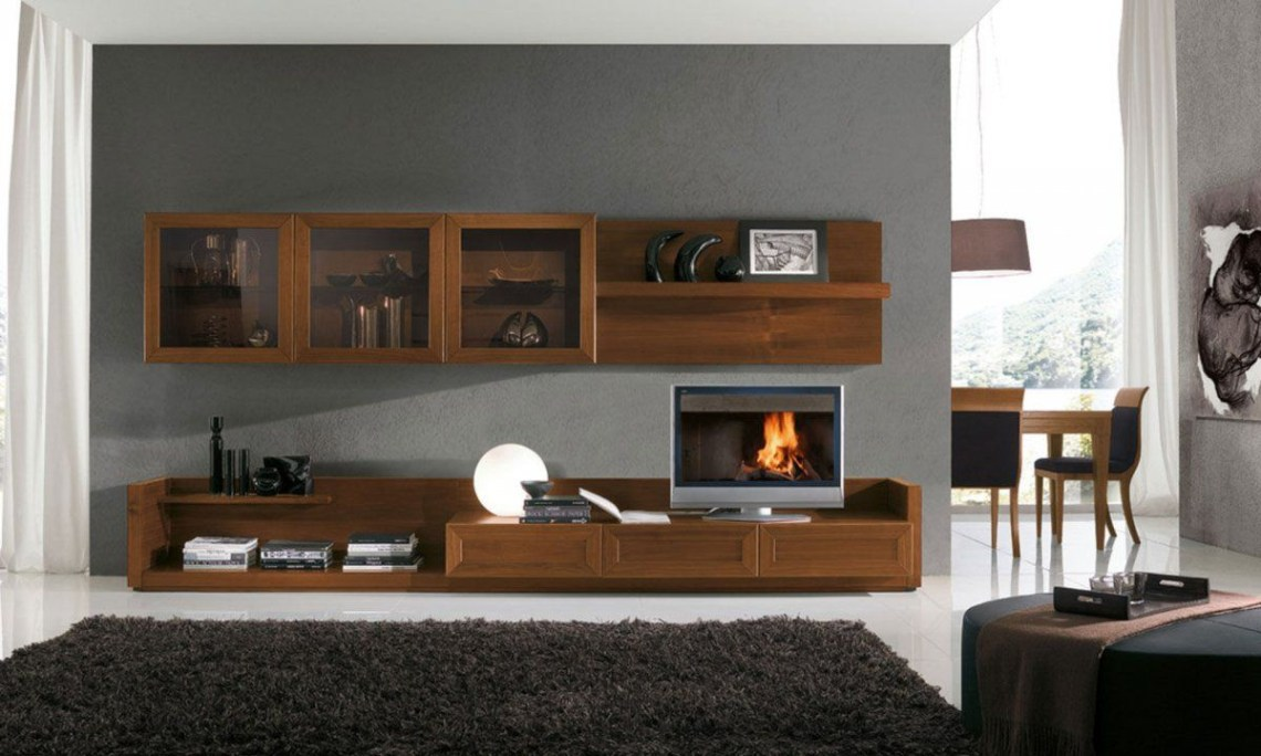 Brilliant Furniture Modern Living Room Cabinets Oduow Living Room Layjao