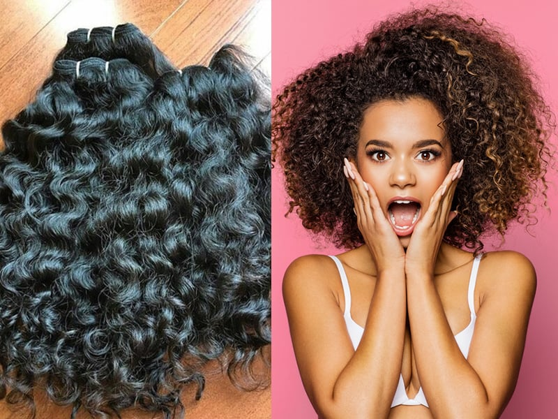 Remy Hair And Non Remy Hair   Advantages And Limitations