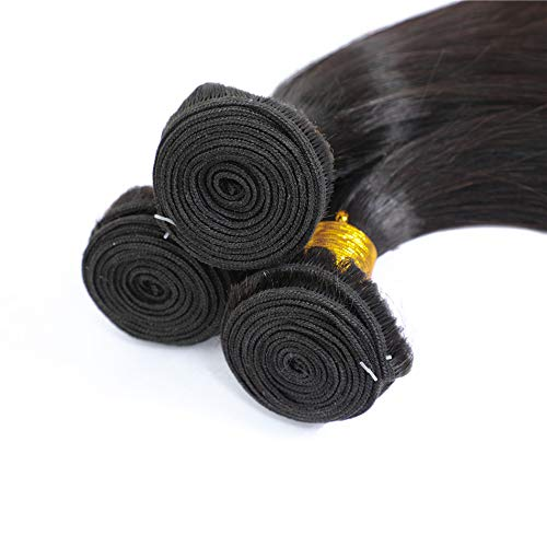 18 inches weave straight Vietnamese hair extensions