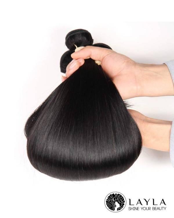 30 inches Straight Weave Vietnamese Virgin Hair