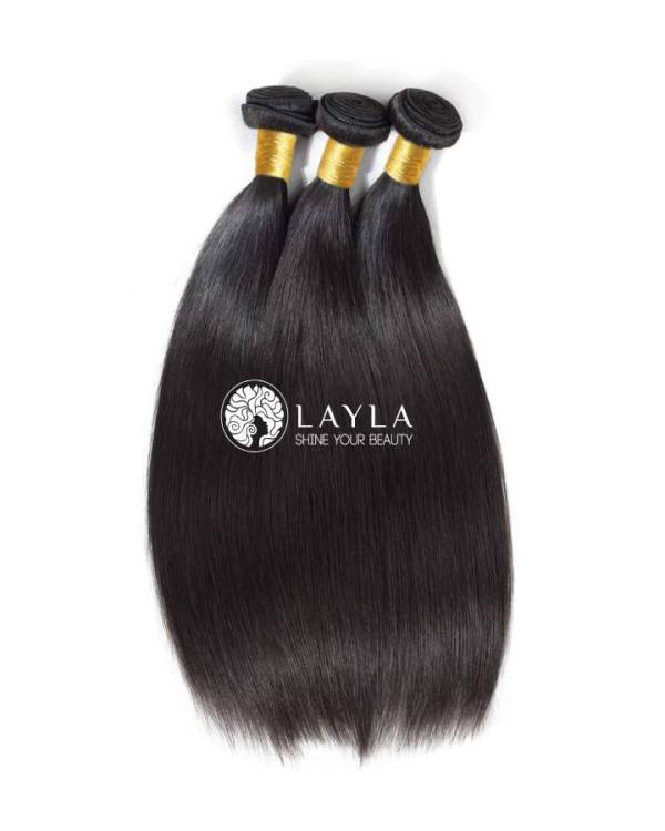 Vietnamese Raw Virgin Hair Extensions