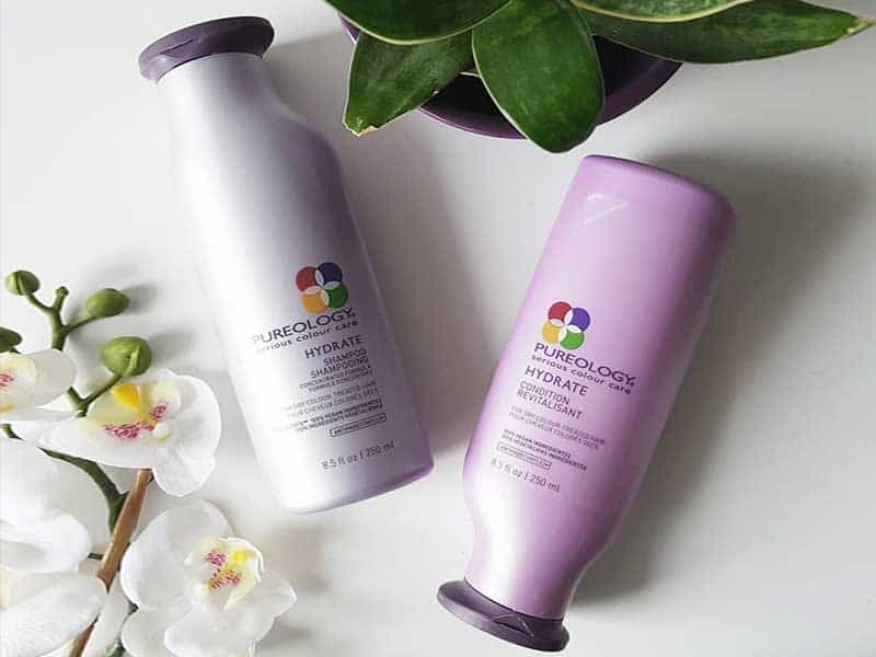 Top 10+ Best Shampoo And Conditioner For Human Hair Extensions   2019 Updated