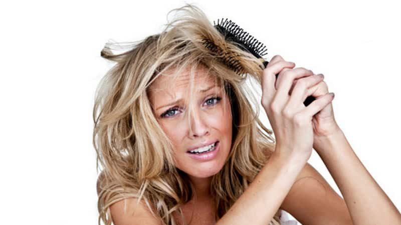 5 Secrets To Get Rid Of Remy Hair Getting Tangled | Layla Hair