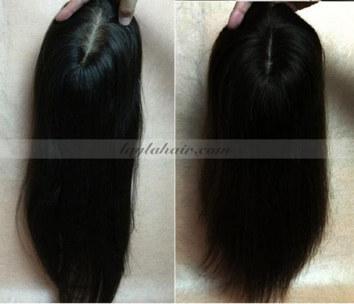 How Much Does Human Hair Toppers Cost?