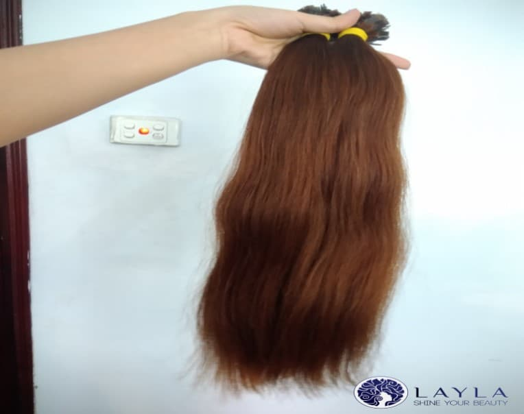 How To Protect Hair Extensions From Heat Damage?