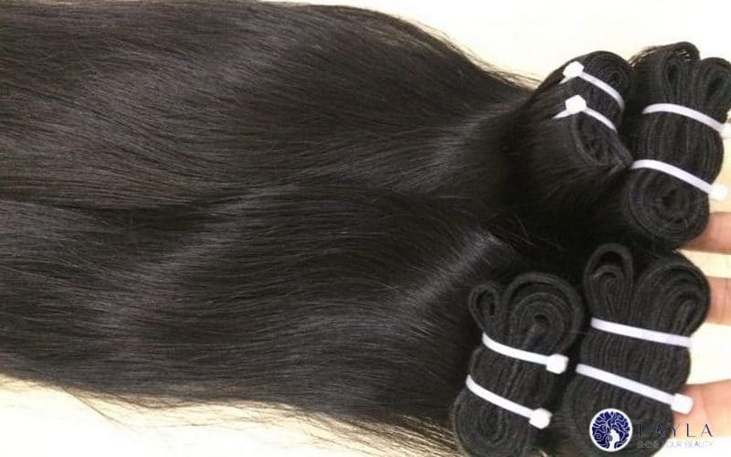 Layla Hair- The Best Online Place For Double Drawn Vietnamese Hair