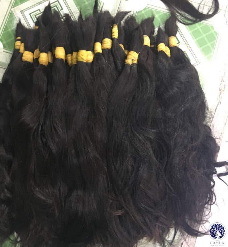 The 2019 Ultimate Guide On Choosing Raw Cambodian Hair