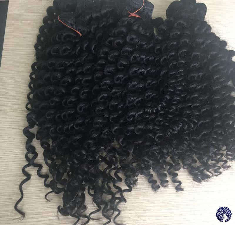 Why Do Expensive Curly Hair Extensions Worth Your Investment?