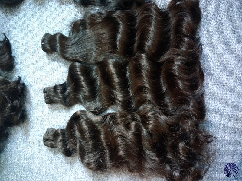 Double Drawn Kindly Curly Hair Will Make You Tons Of Surprises! Here Is Why!