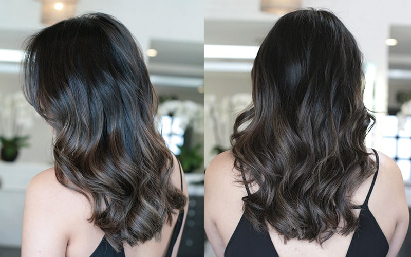 Cool Brunette Hair Color: The Color You Are About To See Everywhere