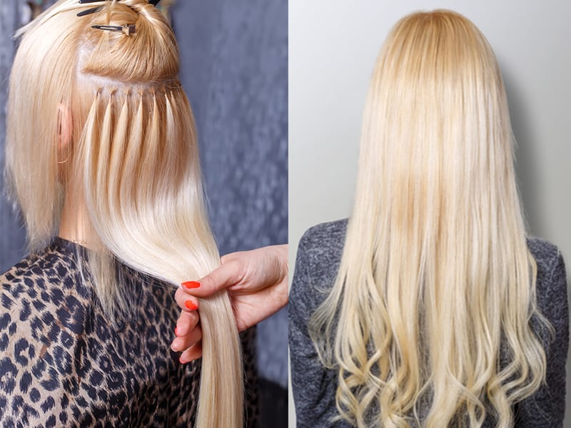 Is It A Deal Breaker Dating With Hair Extensions?