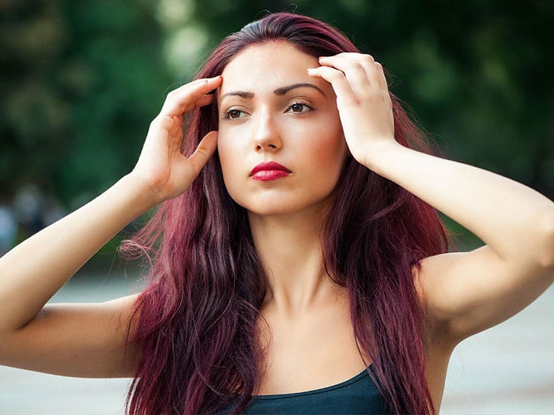 Hair Dye Colors That Will Be Huge In Summer 2019