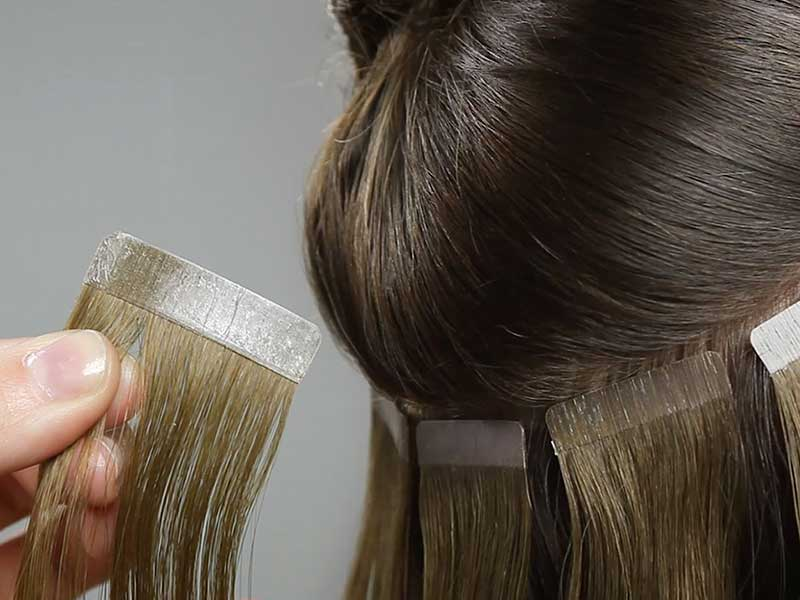 11 Reasons Why Tape Extensions Are Must-Have Items To Never Miss