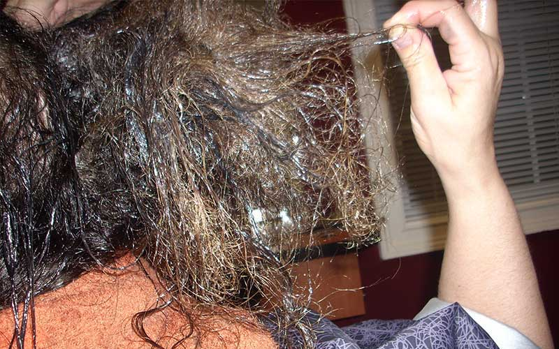 Unheard Causes Of Hair Extensions Matting – Why Does It Happen?