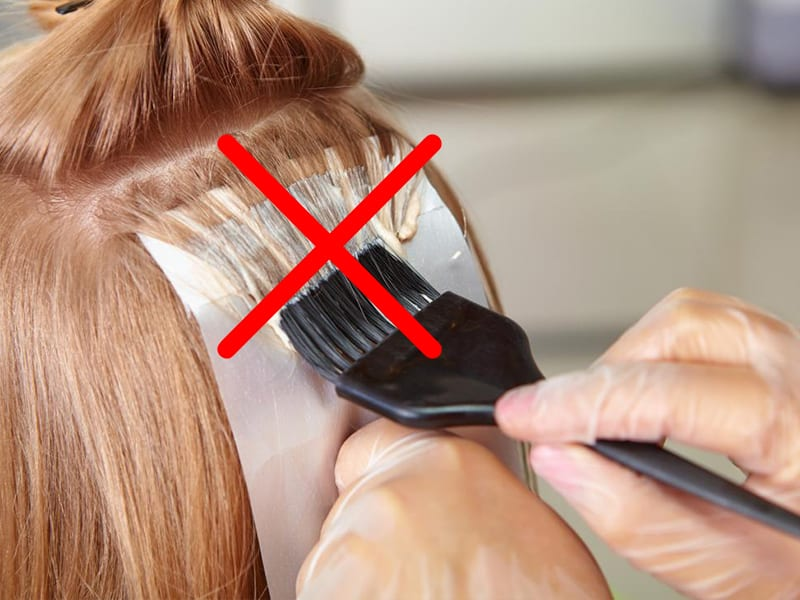 4 Great Ideas On Using Organic Hair Moisturizer To Revive Hair Extensions